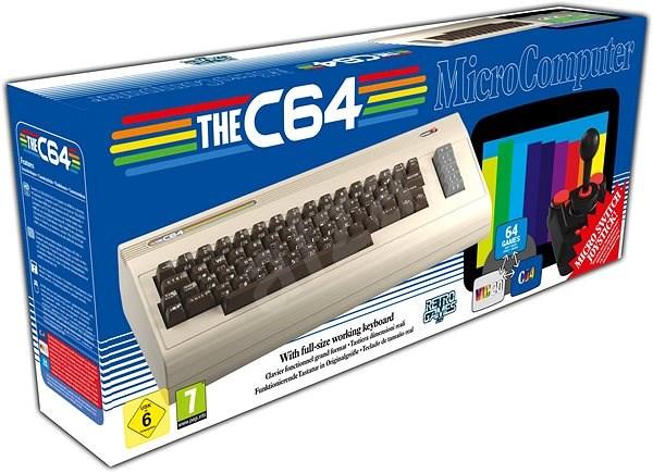 Commodore 64 – najpopularniejszy sprzęt gamingowy XX wieku