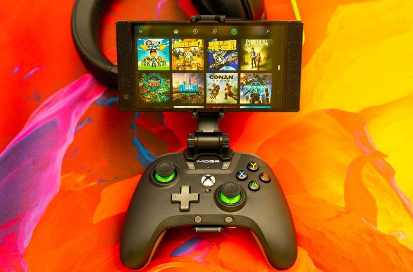 Xbox Cloud Gaming na Xboxie One jeszcze w tym roku!
